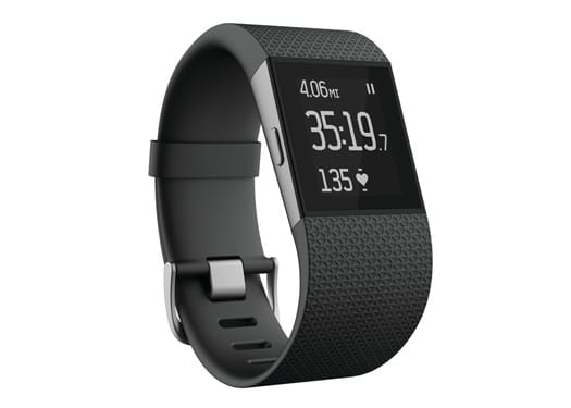 Fitbit Surge Smart Fitness Watch Superwatch Wireless Activity Tracker