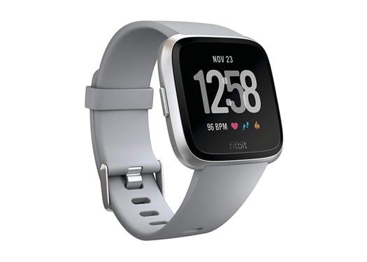 Fitbit Versa -Smartwatch for Women