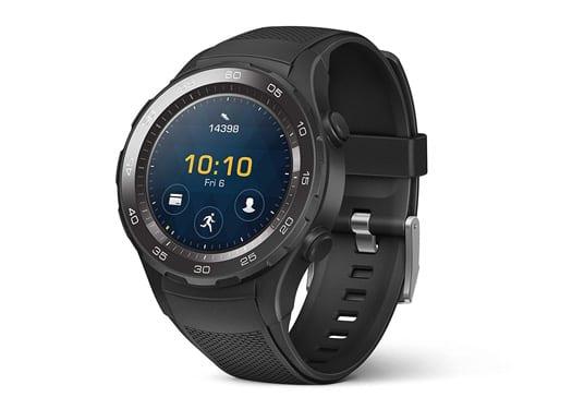 Huawei Watch 2 Sports- Smartwatch for Women