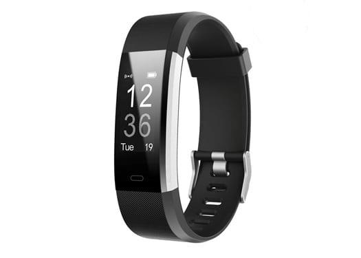 Letscom Fitness Tracker-Smartwatch for Women