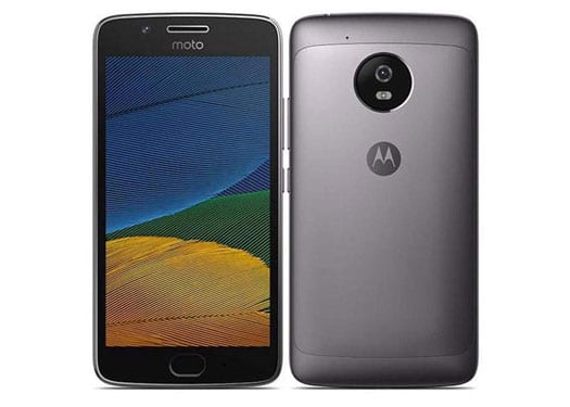 Moto G5 (5th Generation)