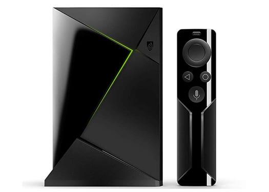 NVIDIA Shield-Android TV Box