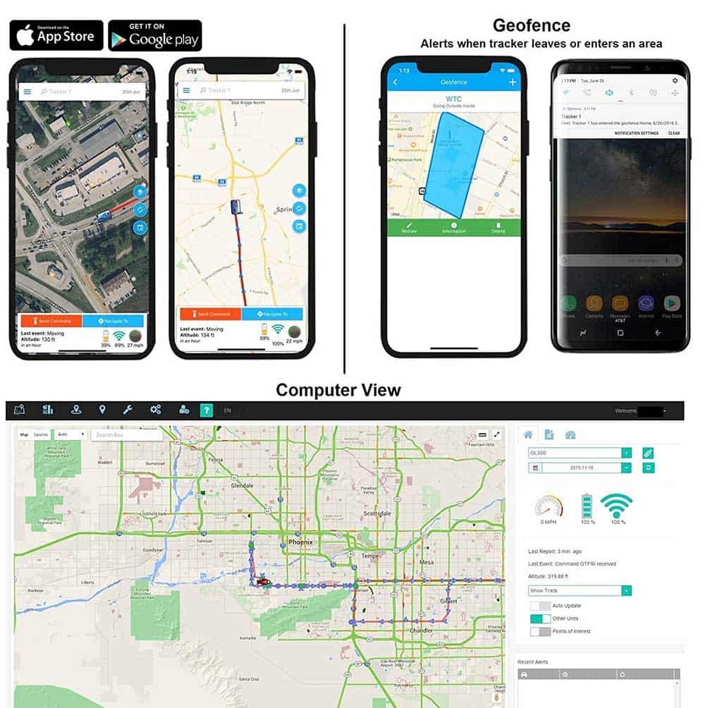 Hidden GPS Tracker for Car: Top 10 Reviewed - in 2019