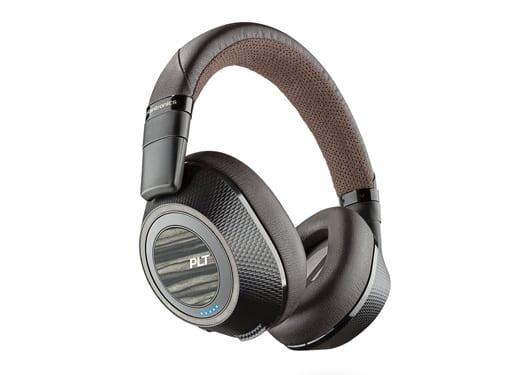 Plantronics Wireless Noise Cancelling Backbeat – Headphones