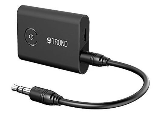 TROND Bluetooth V5.0 Transmitter Receiver