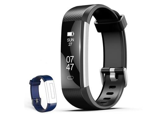 Wesoo Fitness Tracker- Smartwatch for Women