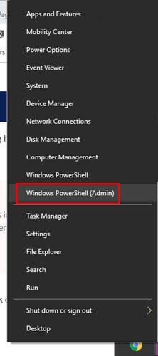 Windows 10: Left Mouse Button Doesn't Work