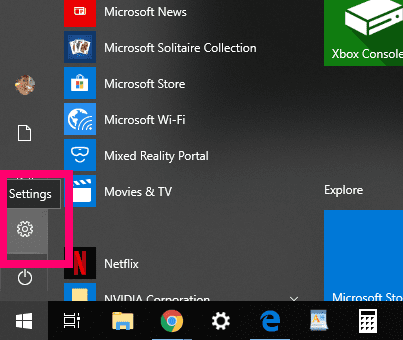 How to Lock Windows 10 and Keep it Secure - Technipages
