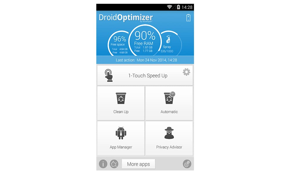 10 Best Android Phone Cleaner Apps in 2019 - in 2019 [Buying