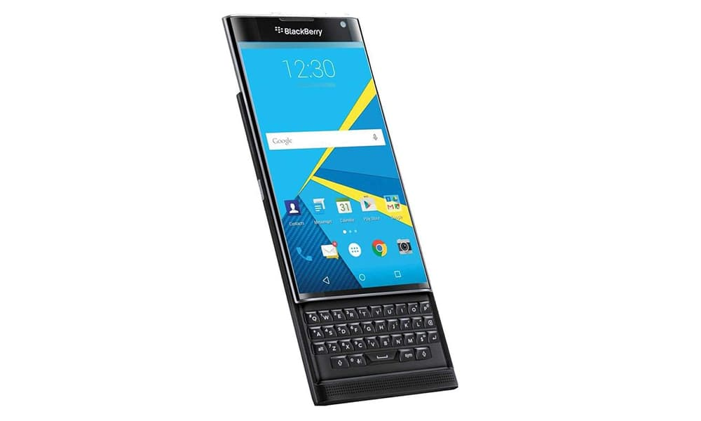 Best Smart Phone with Keyboard: Top 8 Reviewed