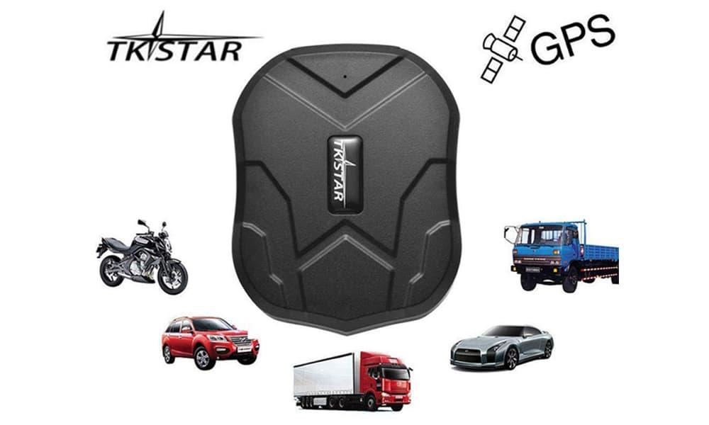 Hidden GPS Tracker for Car: Top 10 Reviewed