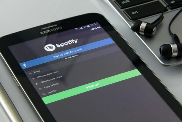 Spotify: Recover Deleted Playlist