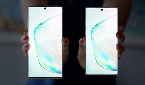 Differences Between Galaxy S10, S10+ and S10e
