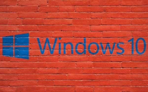 Windows 10: Keep a Window Always On Top