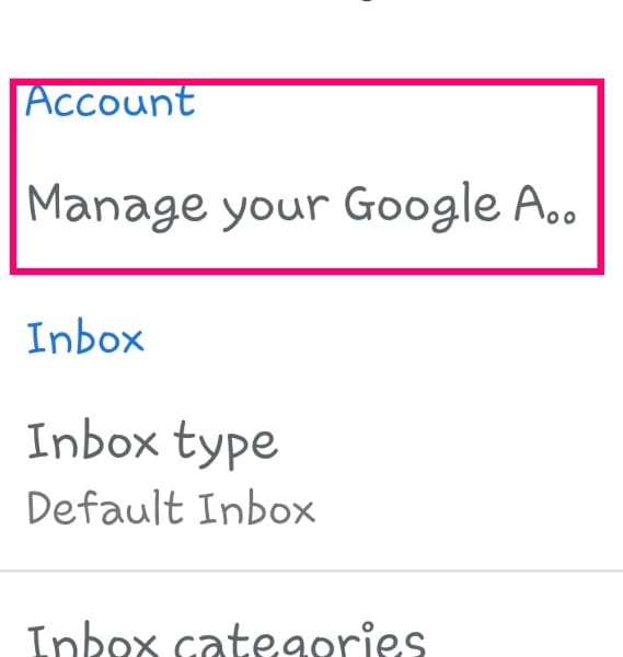 How to Check Gmail Login Activity History - Technipages