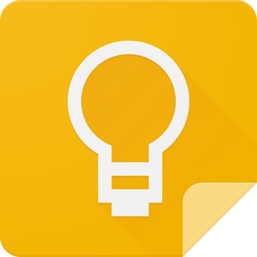 6 Tricks to Become a Google Keep Master