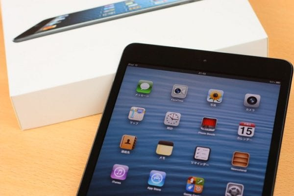 How to Personalize Your iPad