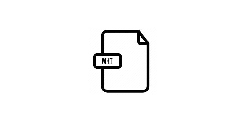 What Are MHT Files?
