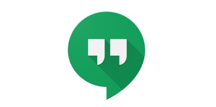 Google Hangouts vs TeamViewer