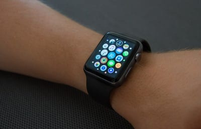 Maximizing Your Health Benefits From Your Apple Watch