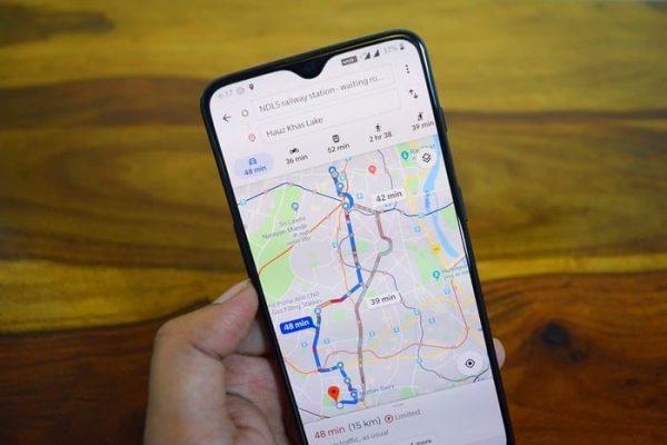 How to Create and Share Custom Google Maps
