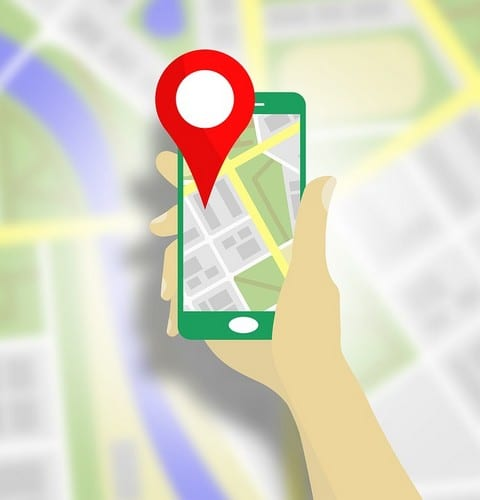 How to Share Real-Time Location on WhatsApp and Google Maps