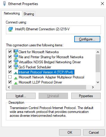 Cách Truyền Dữ Liệu Giữa 2 Máy Tính Qua Wifi Trên Windows 10 - VERA STAR