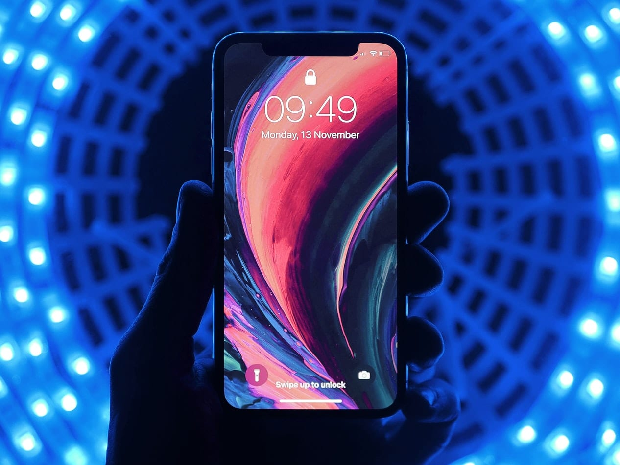 Biometric Authentication for iOS 13