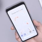 Modify Pixel 4 Motion Sense Gestures