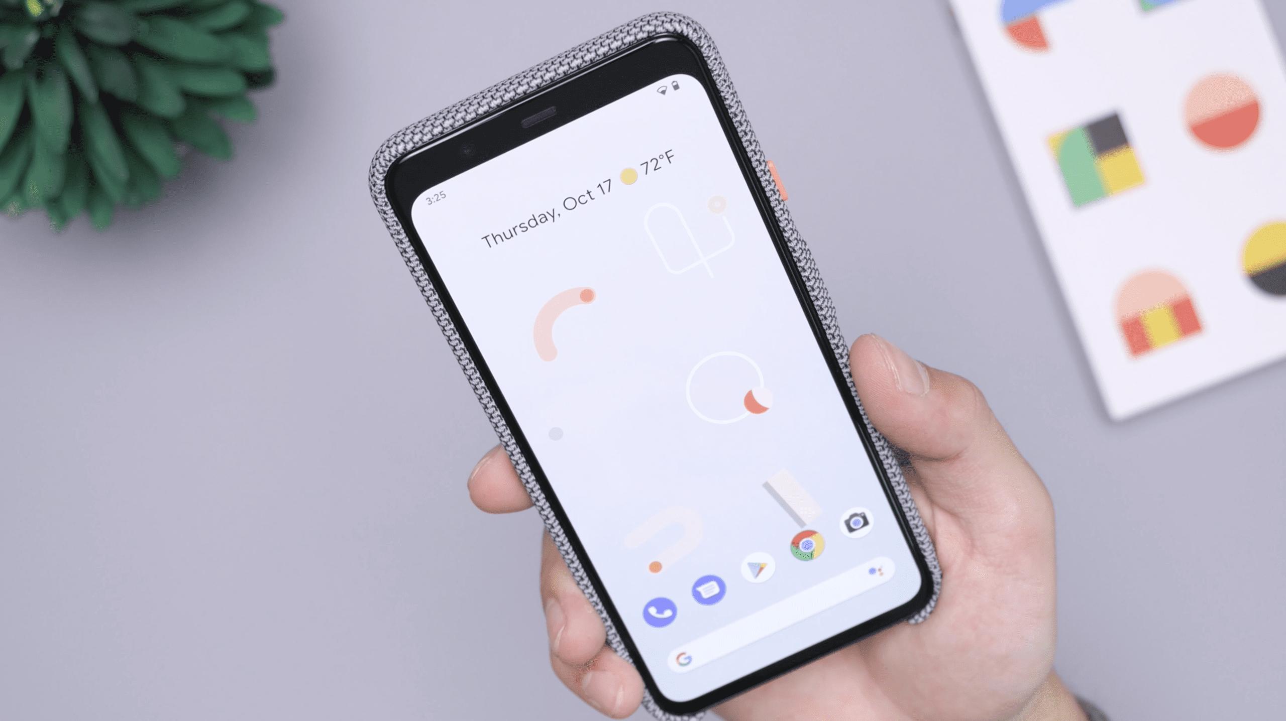 Modify Pixel 4 Motion Sense Gestures