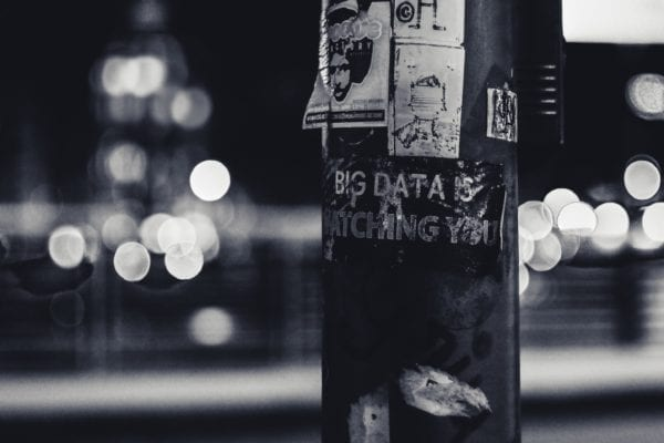 5 Largest Data Brokers on The Web