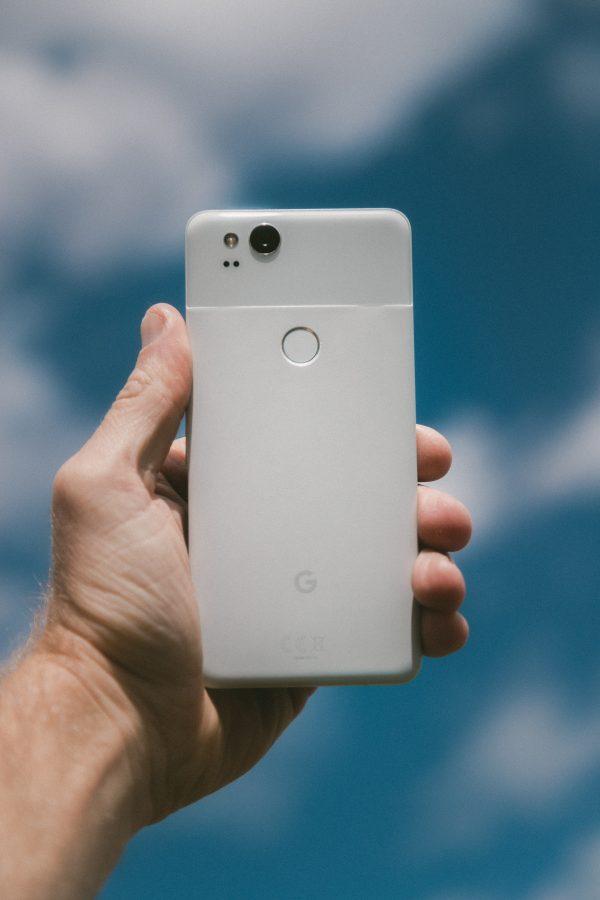 Google Pixel Defective Microphone Problems
