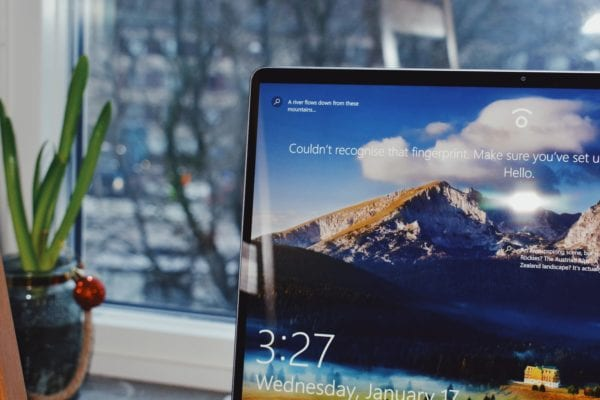 How To Lock Windows 10 Machine Automatically