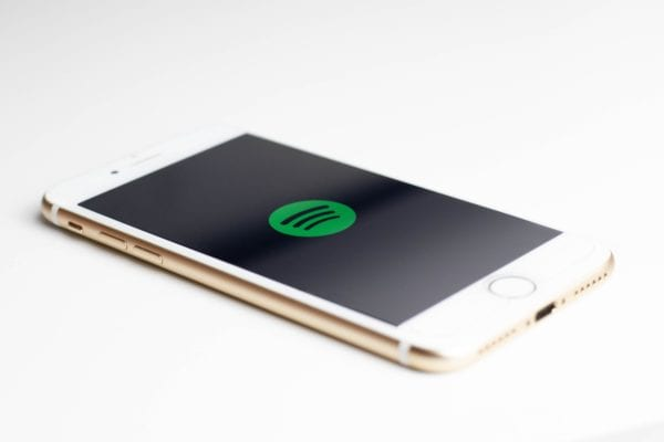 Integrating Spotify Into Android SDK