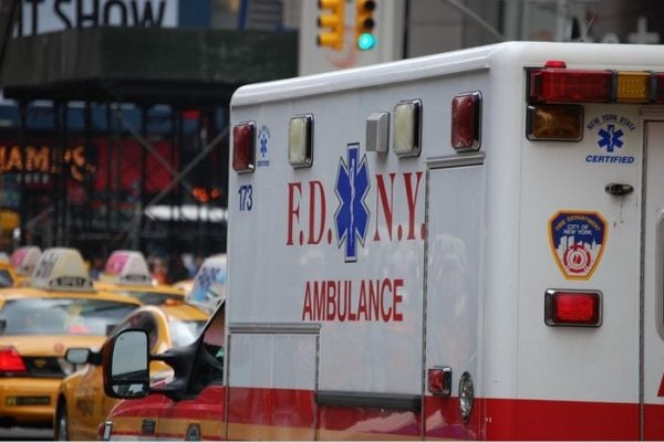 Android 10: How to Add Emergency Information for First Responders to See