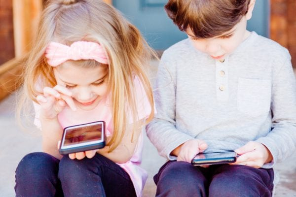 Best Security Protections for Parents With iPhones