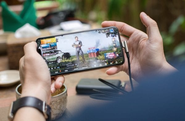 Enabling PUBG Mobile to Maximize 90fps
