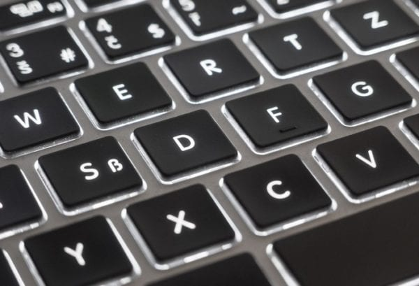 Zoom Keyboard Shortcuts for Mac Users