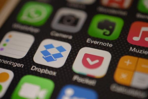 How to Make Files Available Offline in Dropbox