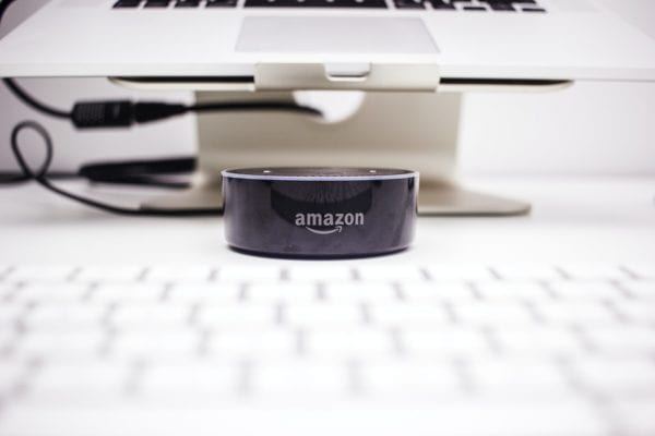 Changing Alexa's Name on Amazon Echo Dot