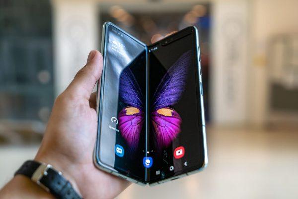 Samsung Galaxy Fold Settings and Tricks