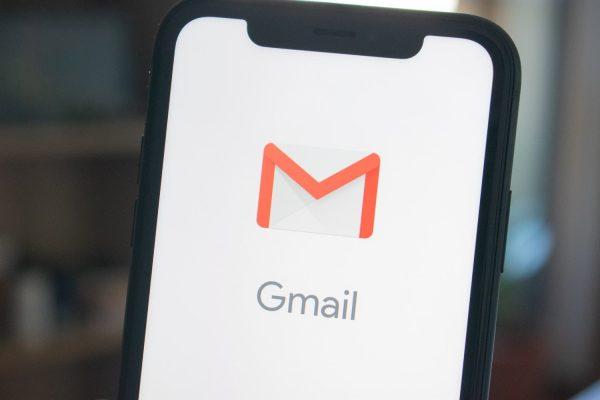 Sending Large Files Through Gmail