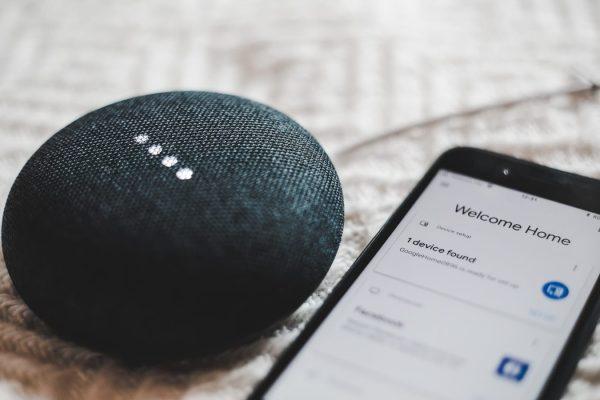 Enabling Google Assistant Voice Commands
