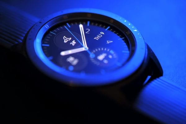 Connect Bluetooth Headphones to Samsung Gear S3