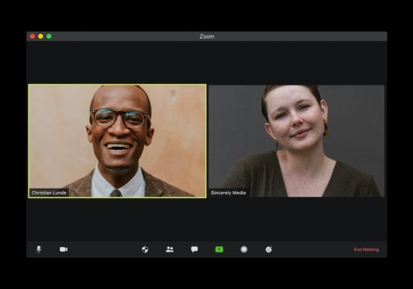 How to Get End-to-End Encryption on Zoom