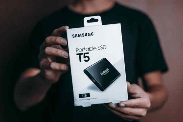 SSD Header