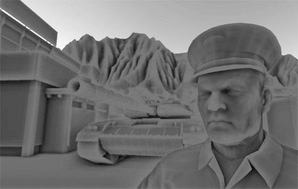 What is Ambient Occlusion?