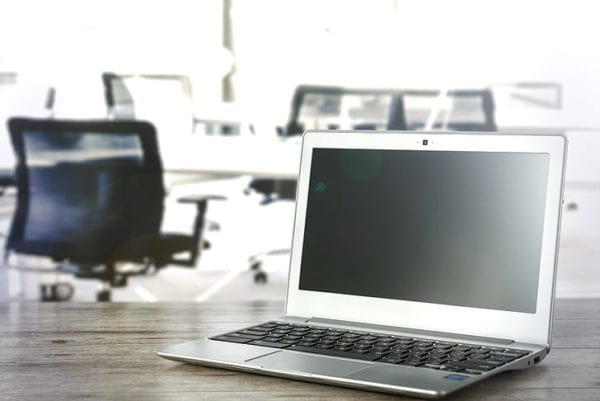 Why Are Modern Laptops So Much Lighter Than They Used to Be?