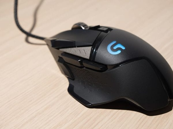 Optical Mouse vs. Laser Mouse