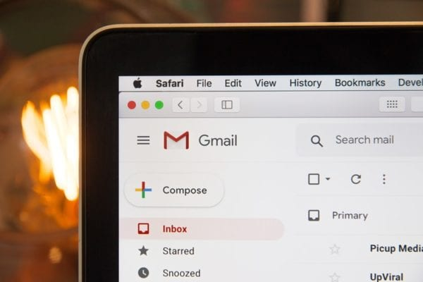 How To Switch Between Several Gmail Signatures